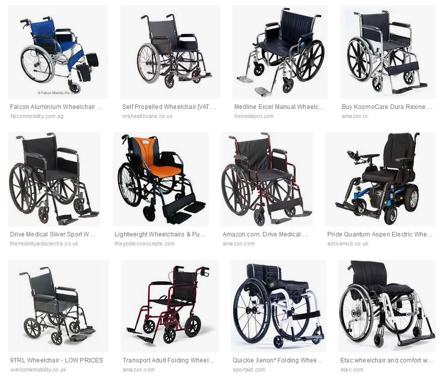 best website 0acd8 960a2 Buying or renting wheelchairs and assistive devices in Singapore